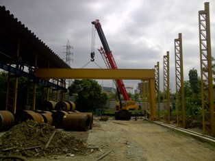 Industrial Projects EPC